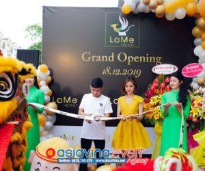 Lễ Khai Trương nhà hàng LaMe Hotpot Gò Vấp